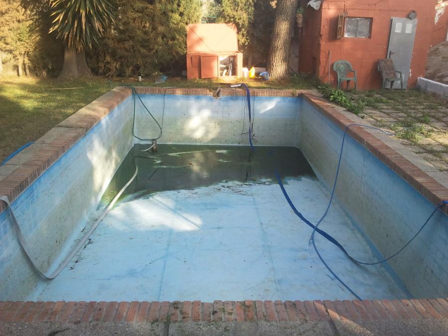 Reformas de piscina Sevilla Écija