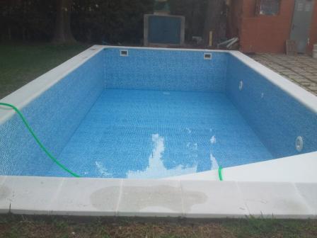 Como rehabilitar piscinas