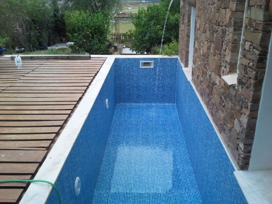 ¿Perdidas de agua? reformas de piscinas en córdoba
