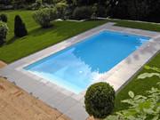 Reforma de piscina Sevilla, reparación